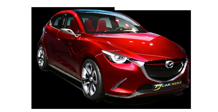 Mazda2 2019